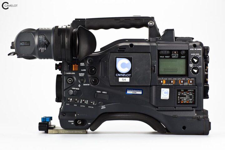 Panasonic AJ-HPX3000G