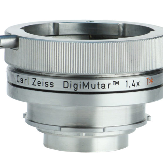 Zeiss DigiMutar 1,4x Extender (HD)