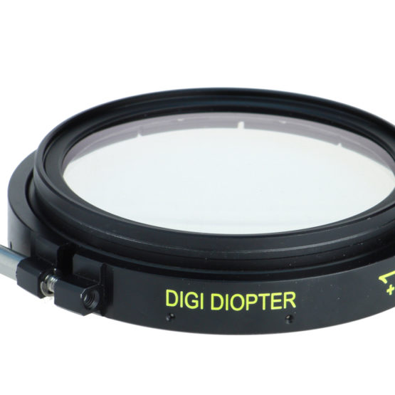 Zeiss DigiDiopter +1 Achromat