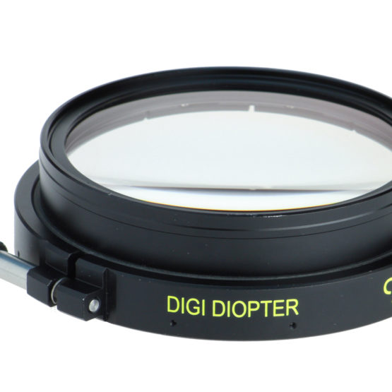 Zeiss DigiDiopter +2 Achromat