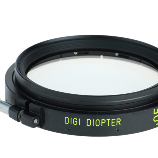 Zeiss DigiDiopter +0,5 Achromat