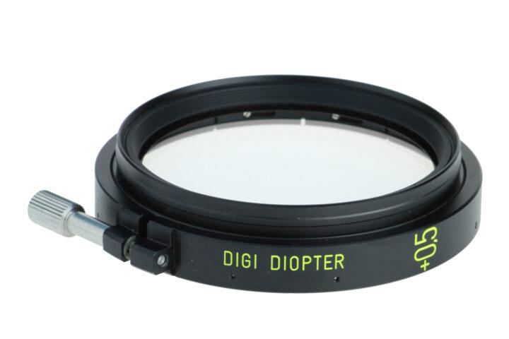 Zeiss DigiDiopter +0,5 Achromat