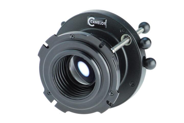 Lensbaby 3G Control Freak Effektlinse mit PL-Mount