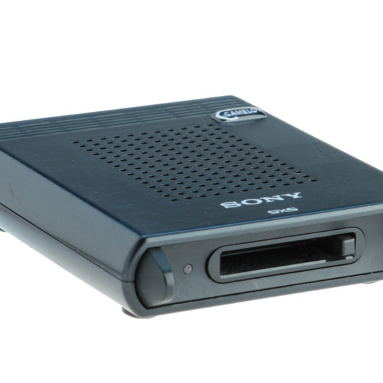 Sony SBAC-US10 USB-Lesegerät für SxS
