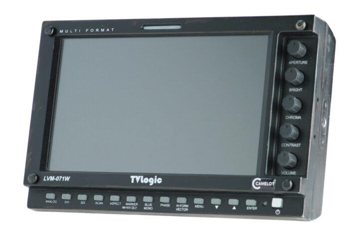 TvLogic LVM-071W