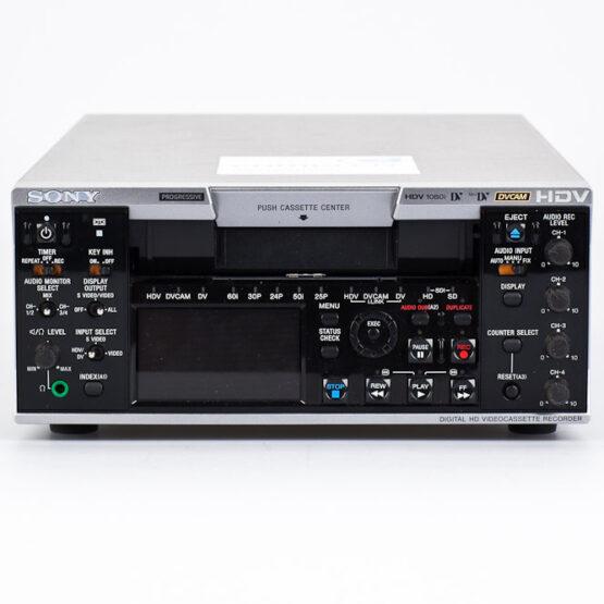 Sony HVR-M35 HDV