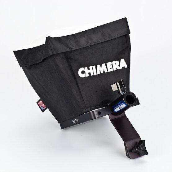 Chimera für Kopflicht Sachtler Reporter 75H