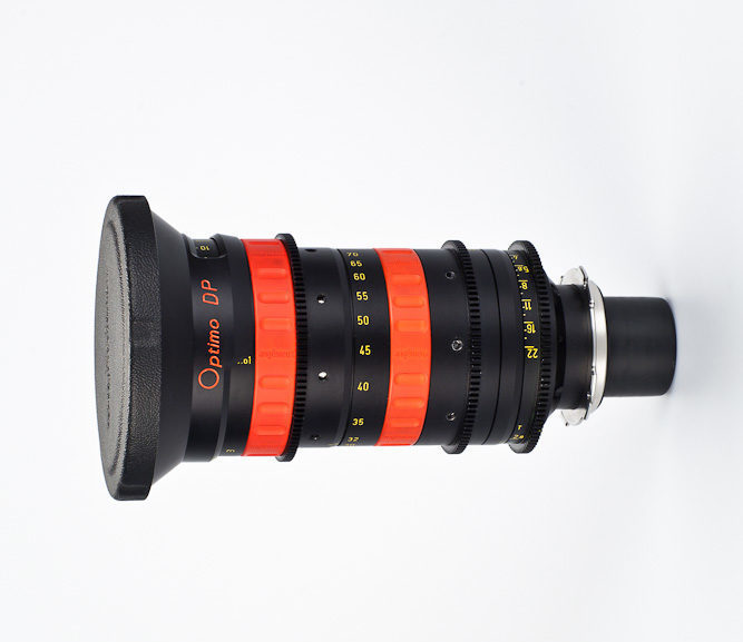 Angenieux Zoom 30-80mm Optimo Rouge T2.8