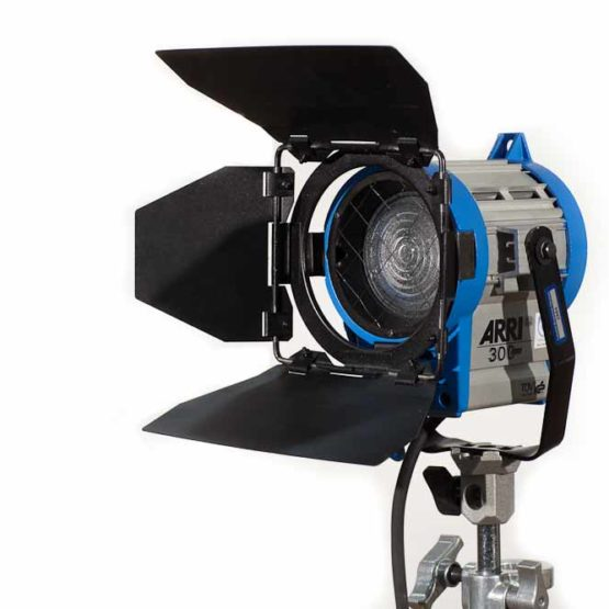 ARRI 300W PLUS MAN