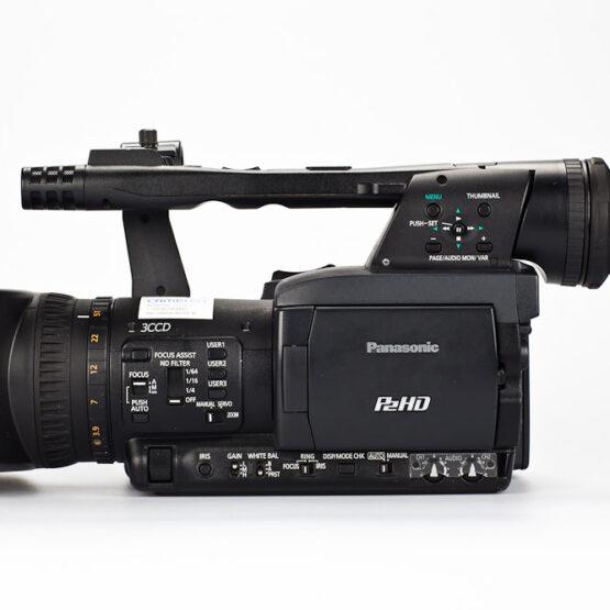 Panasonic AG-HPX171E-1