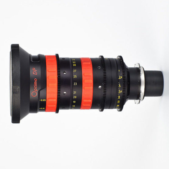 Angenieux Zoom 16-42mm OptimoRouge T2
