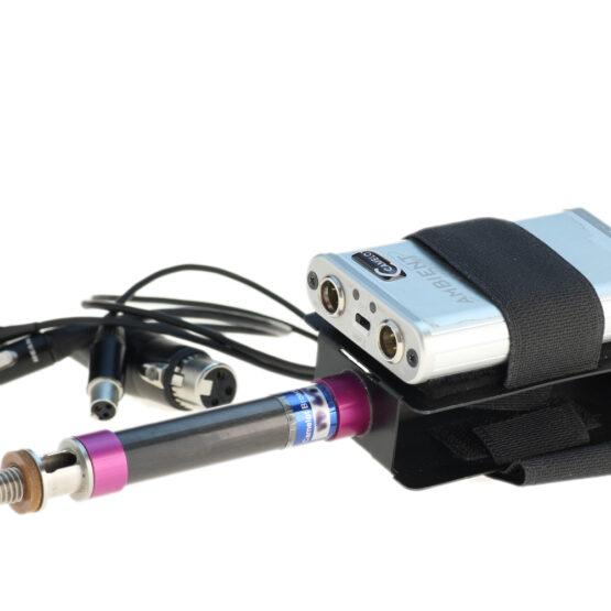 Phantomspeiseadapter UMPII - universal 48V - für Funkstrecken