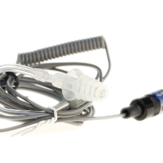 In-Ear Akustik-Schlauch VT600C