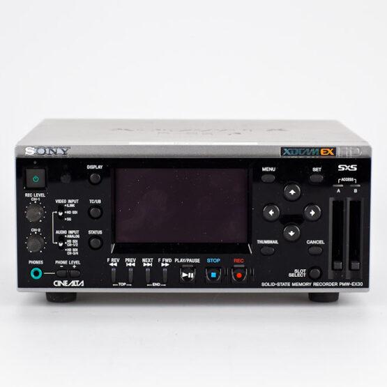 Sony PMW-EX 30