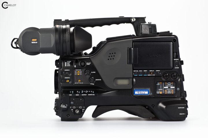 Sony PDW-700 inkl. SD Board