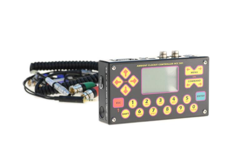 Clockit Controller ACC501