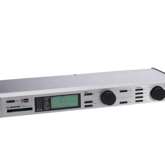 Audiodelayer tc electronic D22