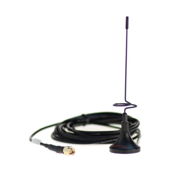 absetzbare Antenne für Audio und Micron FS