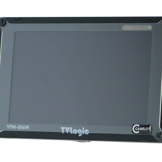 TvLogic VFM-056W (Premium-Version mit Waveform)
