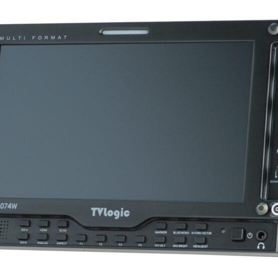 TvLogic LVM-074W