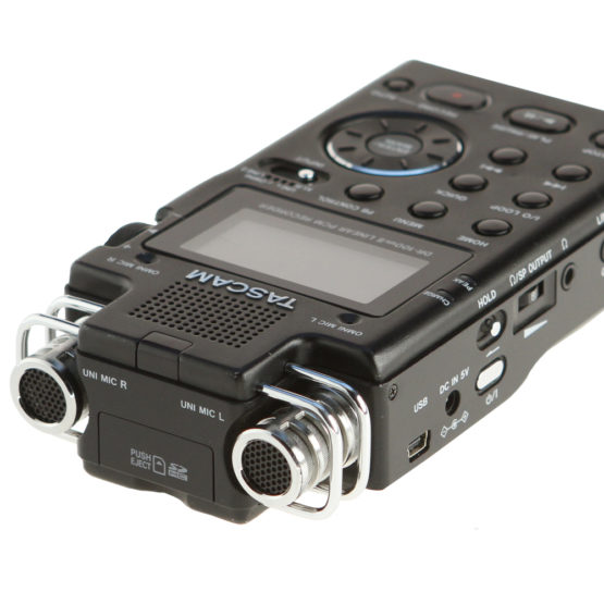 Tascam DR 100 MKII