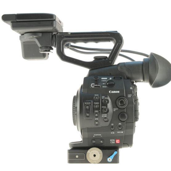 Canon EOS C300 EF/PL