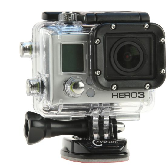 GoPro Hero HD 3