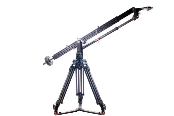 E-Jib Arm SET inkl. Gewichte