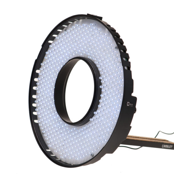 LED Ringlicht Litepanel 5600K Spot Set