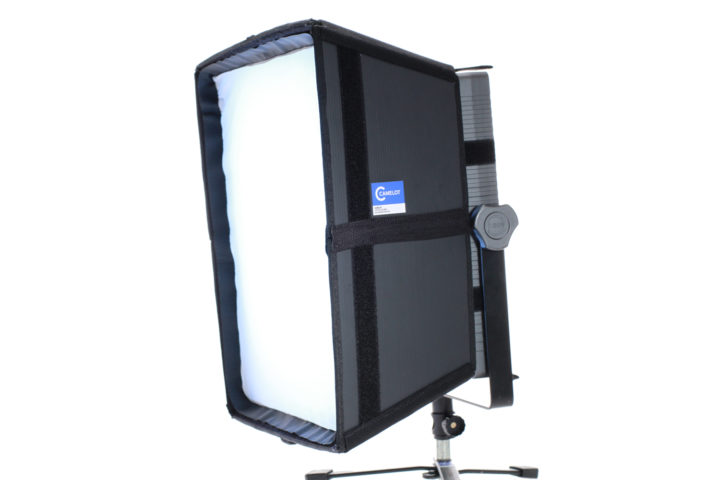 Chimera Softbox für LED 1x1