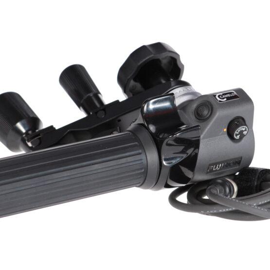 Fujinon ERD-20A-A02 Kamerafernbedienung Zoom und Start_Stop