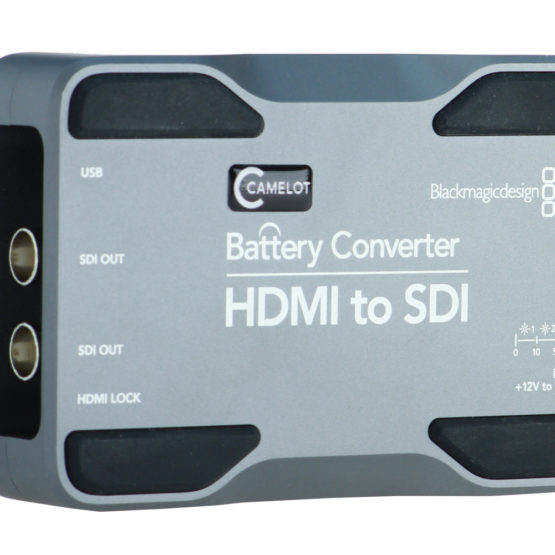 Blackmagicdesign HDMI To SDI Converter