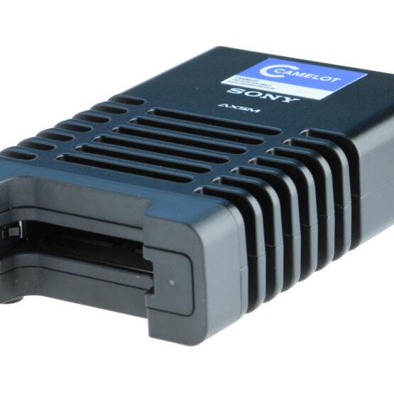 Sony AXS-CR1 USB3.0-Lesegerät für AXSM-Speicherkarten