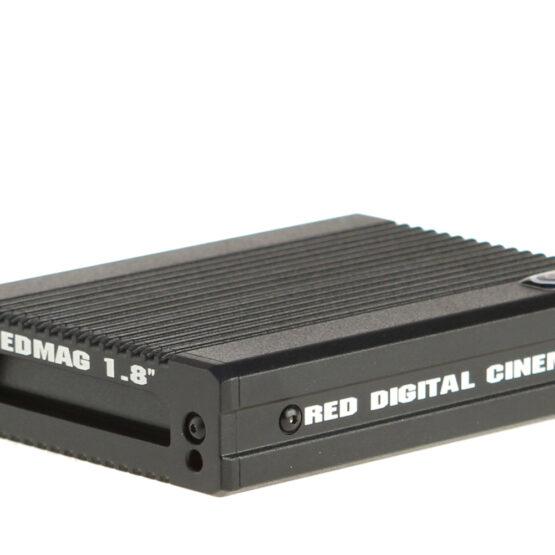 REDMag 1.8 SSD Lesegerät Mini USB3.0 FW800