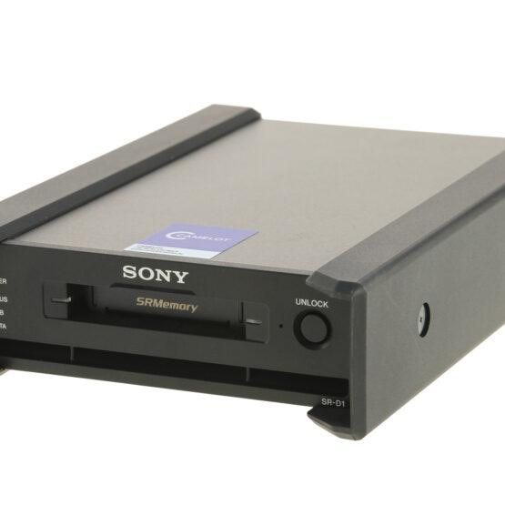 Sony SR-D1